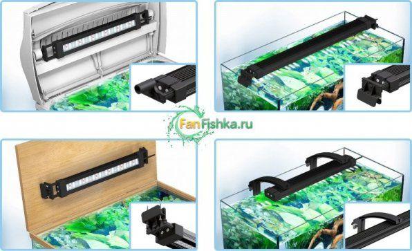 Tetronic LED ProLine