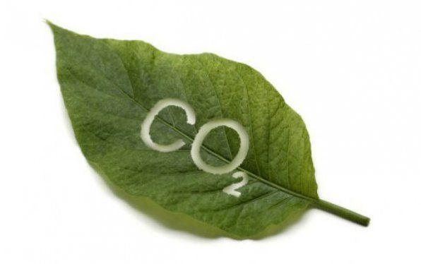 instalacje na dwutlenek węgla