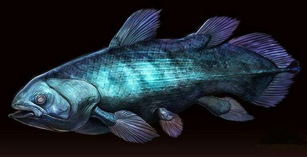 Подводен чудовиште
