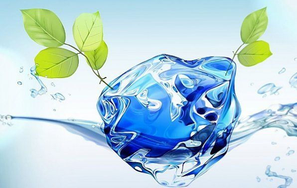 Kako omekšati vodu za akvarij?