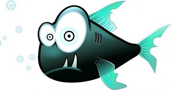 Рибка на втик від азотистих)))