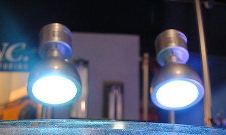 Lampy sodowe