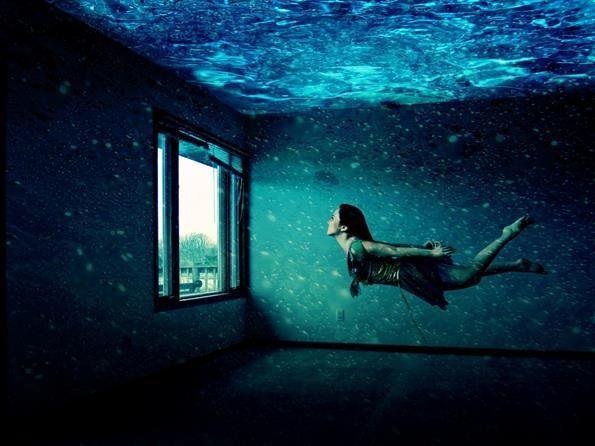 Не горить світло в акваріумі, як полагодити?
