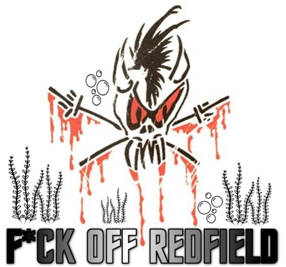 F * ck Redfield FanFishka