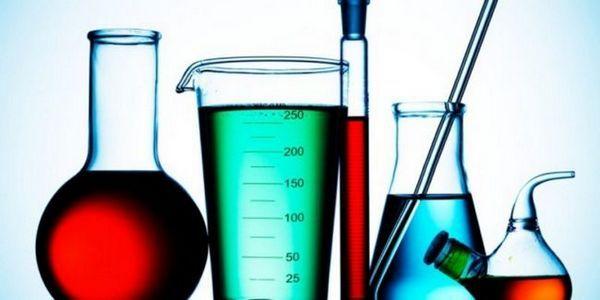 Таблиця розчинності солей, кислот і підстав